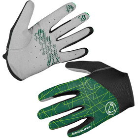 Endura Hummvee Lite II Gloves Men kingfisher